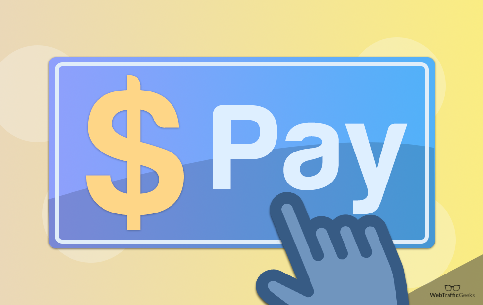 Pay For Web Traffic